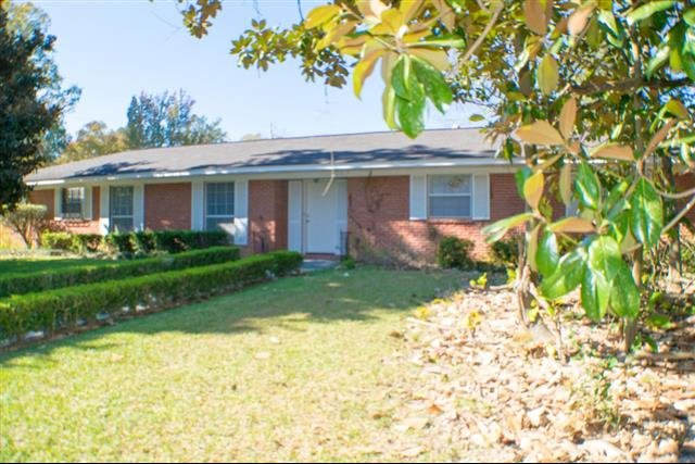 Main picture of House for rent in Hattiesburg, MS